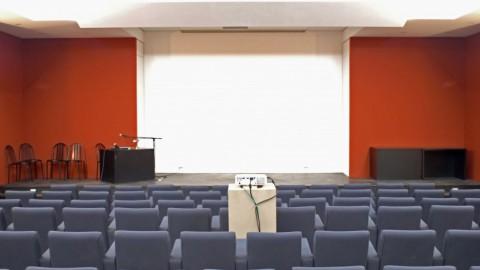 Auditorium du Musée des Beaux-Arts de Rouen